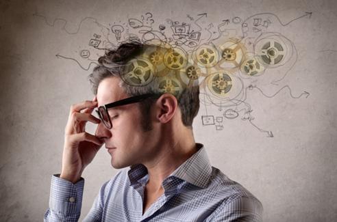 Как убрать негативные мысли из головы