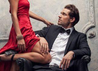 Как мужчина проверяет женщину на чувства к нему