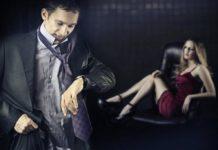 Почему мужчины заводят любовниц психология женатого мужчины