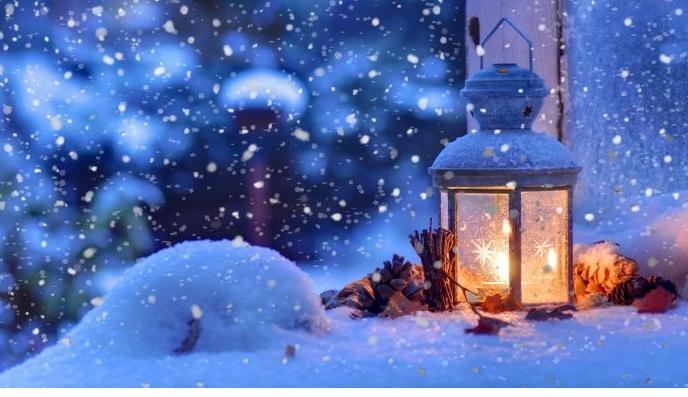 Гадание на Рождество в домашних условиях