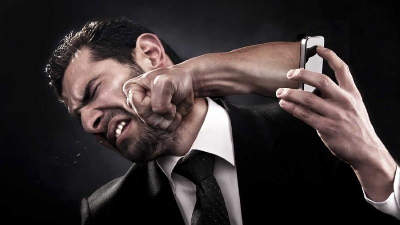 Как наказать обидчика