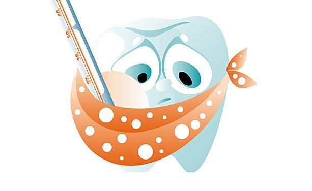 Причины болезни зубов