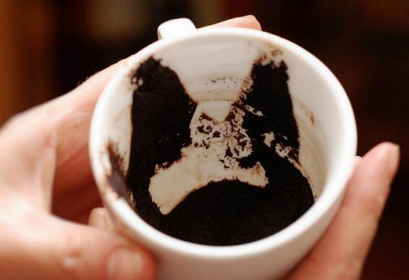 Толкование животных кофейная гуща