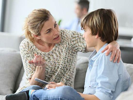 Как избавиться от вредных привычек у детей