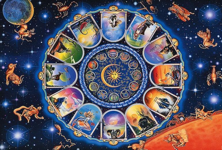 Как правильно читать гороскоп