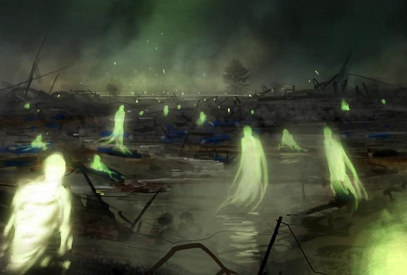 Ритуал как вызвать духов