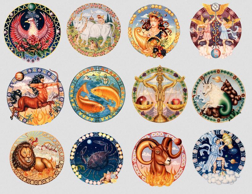 Совместимость знаков по гороскопу