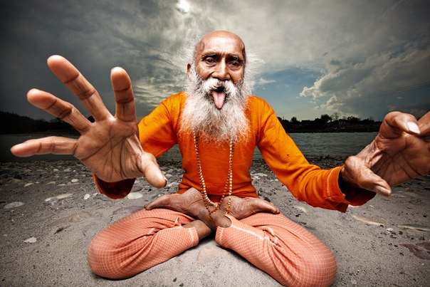 Главное учение Йога-сутры