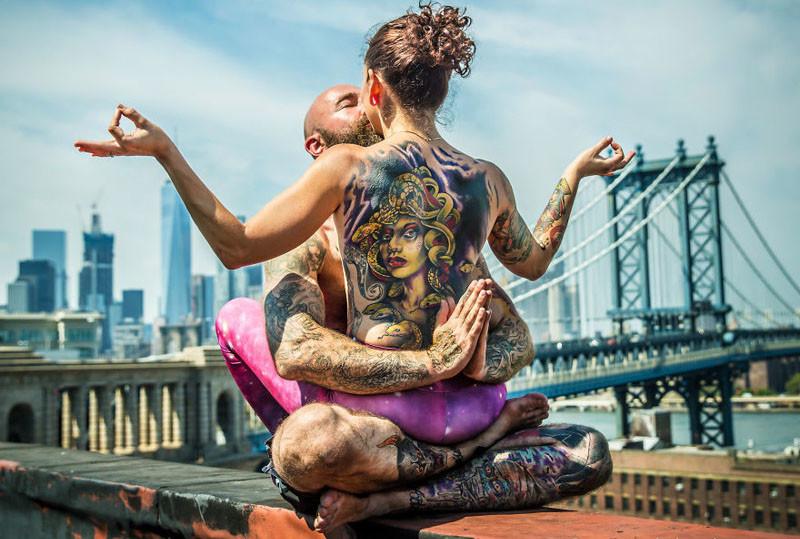 Йога польза и вред для женщин