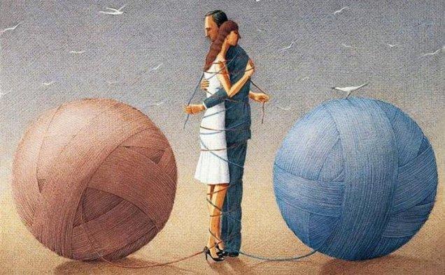 Каких женщин ищут мужчины
