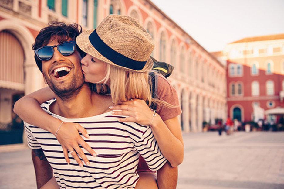 Мужская и женская психология отношения