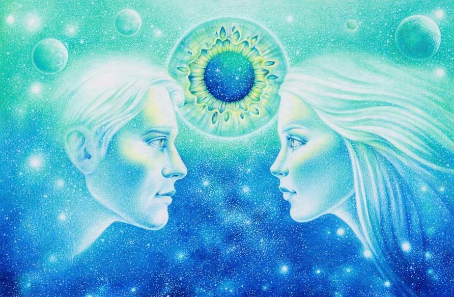 Отношения между мужчиной и женщиной психология