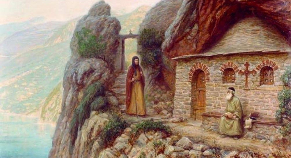 Притча о смертном грехе