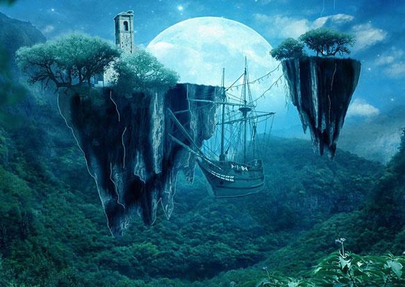 Что такое осознанные сновидения