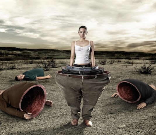 Йога для похудения для начинающих
