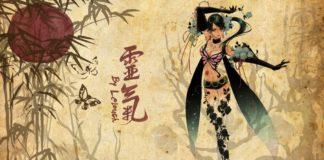 Татуировки на запястье для девушек японские