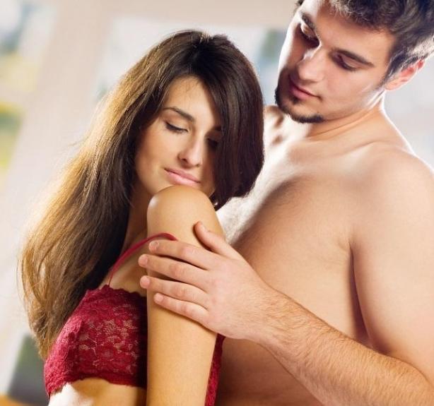 Как восстановить страсть в отношениях