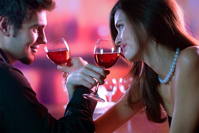 Как флиртовать с парнем правильно