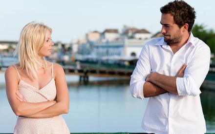 почему мужчина боится признаться в своих чувствах женщине