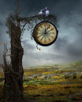 почему нельзя дарить часы любимому человеку