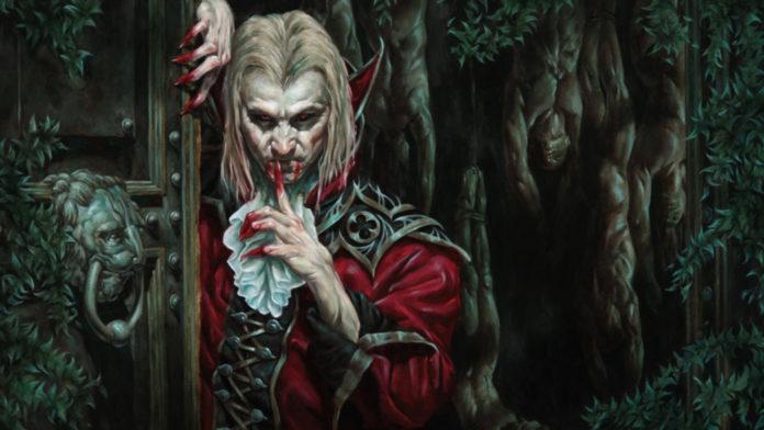существуют ли вампиры в реальной жизни