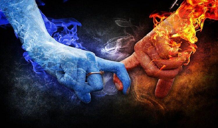 Гороскоп совместимость знаков мужчина и женщина