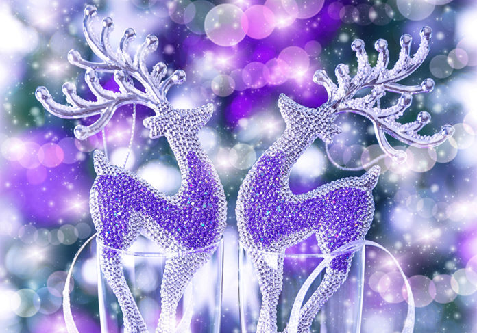 Гадания на Рождество на любовь