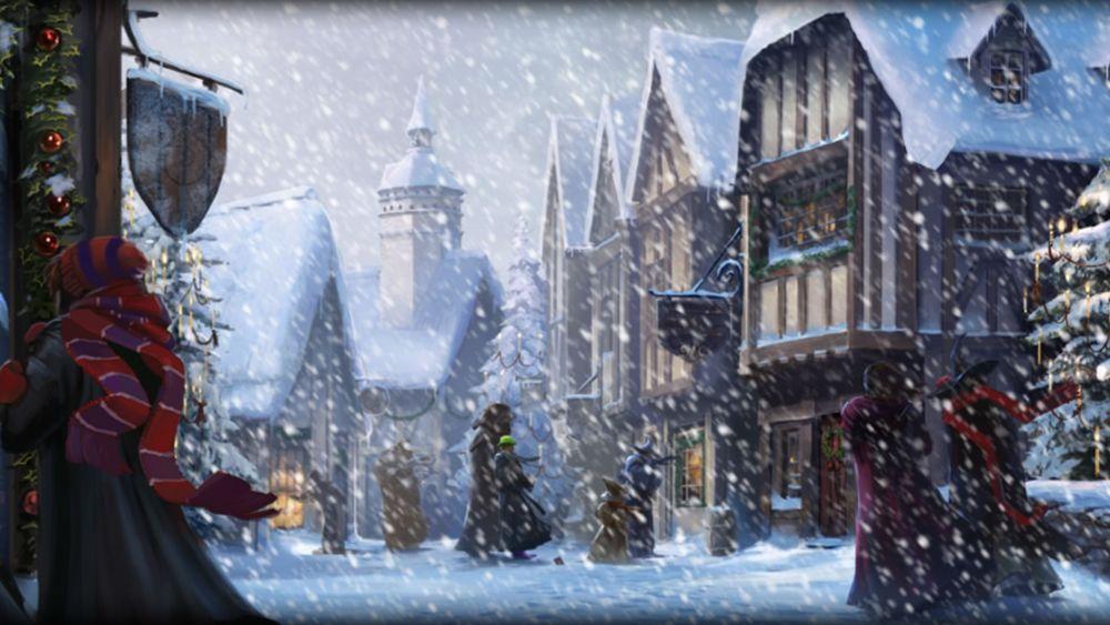 обряды на суженного под Рождество