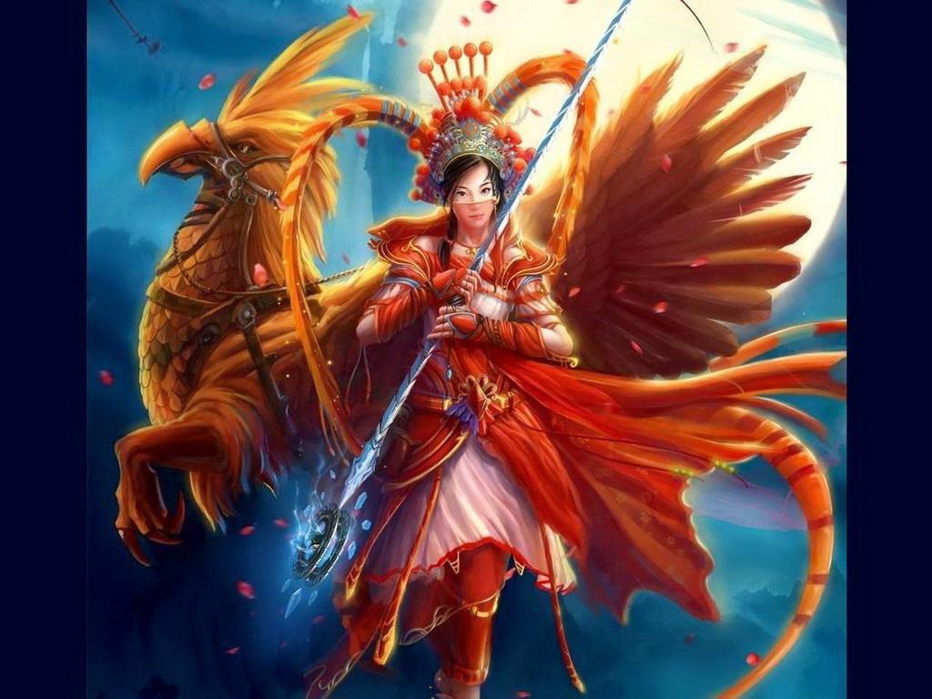 нумерология магия китайская