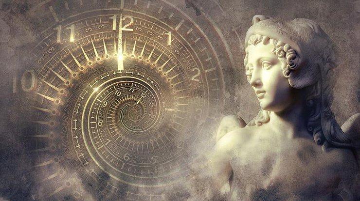 нумерология ангелов на часах