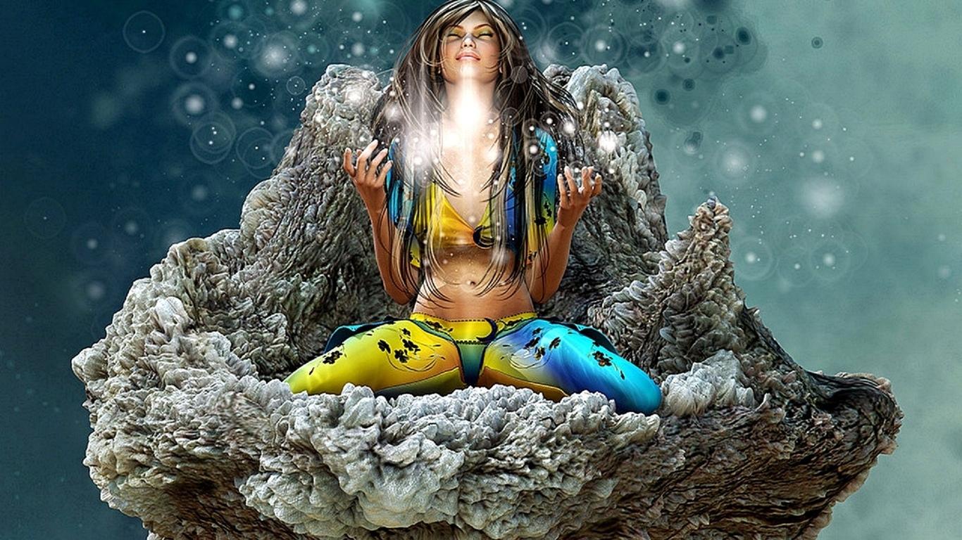 медитация практики