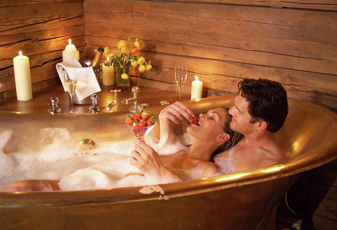 Как разнообразить отношения с любимым в постели