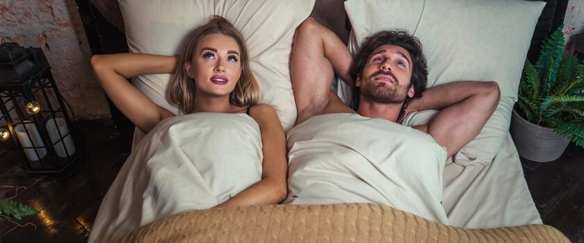 Как разнообразить постельную жизнь